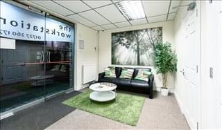 2 Huntingdon Street Office Space - PE19 1BG