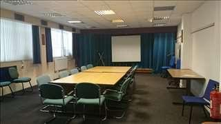 The Shaftesbury Centre Office Space - SN2 2AZ