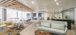 News Building Office Space - SE1 9SG