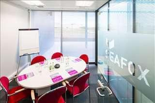Fareham Innovation Centre Merlin House Office Space - PO13 9FU