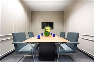 Cannon Place Office Space - EC4N 6HL