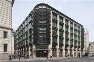 33 Cannon Street Office Space - EC4M 5SB