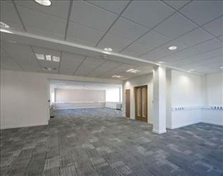 Surrey Street Office Space - NR1 3NX