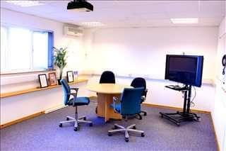 Fen House Office Space - CB4 1UN
