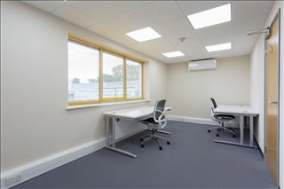Easistore Business Centre Office Space - TN2 3EY
