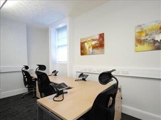 45 Fitzroy Street Office Space - W1T 6EB