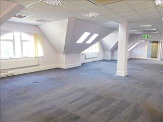 Trinity Court Office Space - SM1 1SH