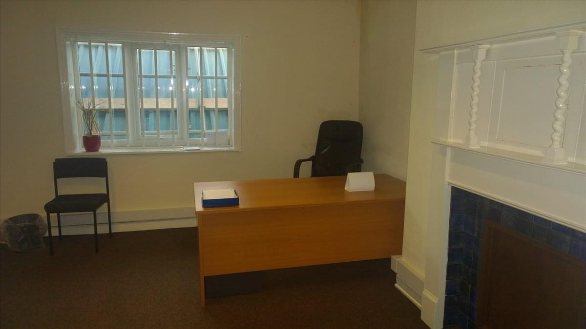 Waterside House Office Space