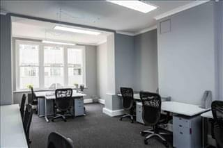 36 Whitefriars Office Space - EC4Y 8BQ