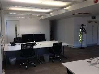 Alhambra House Office Space - WC2H 0HZ