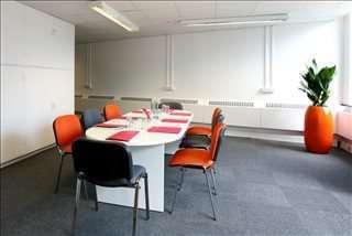 60 Charles Street Office Space - LE1 1FB