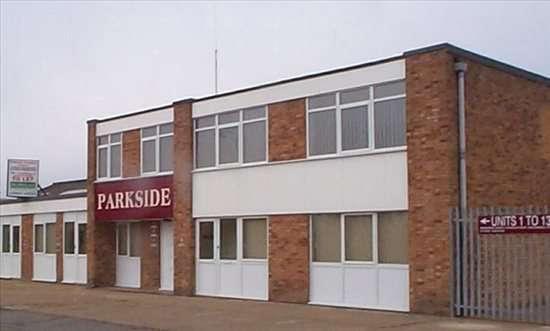 Parkside Business Centre Office Space