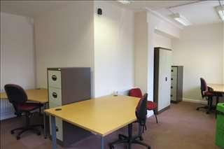 Parkside Business Centre Office Space - EN11 0ES