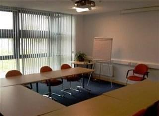 Boston Enterprise Centre Office Space - PE21 7TW