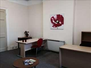 Prioryfield House Office Space - TA1 1SW