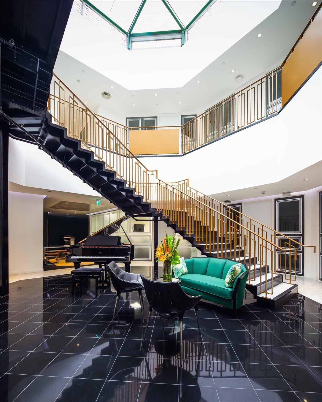 10 Brick Street Office Space