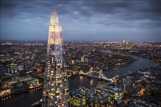 The Shard Office Space - SE1 9SG