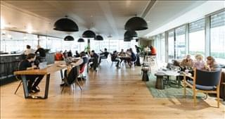 Moor Place Office Space - EC2Y 9DT