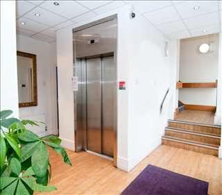 Pantiles Business Centre Office Space - TN1 1XP