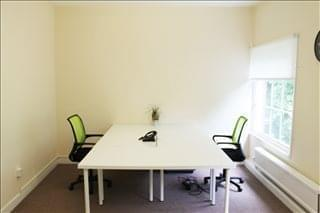 12 King Street Office Space - LE1 6RX
