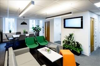 Whitefriars Business Centre Office Space - BS1 2NT