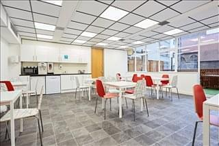 Winchester House Office Space - NW1 5RA