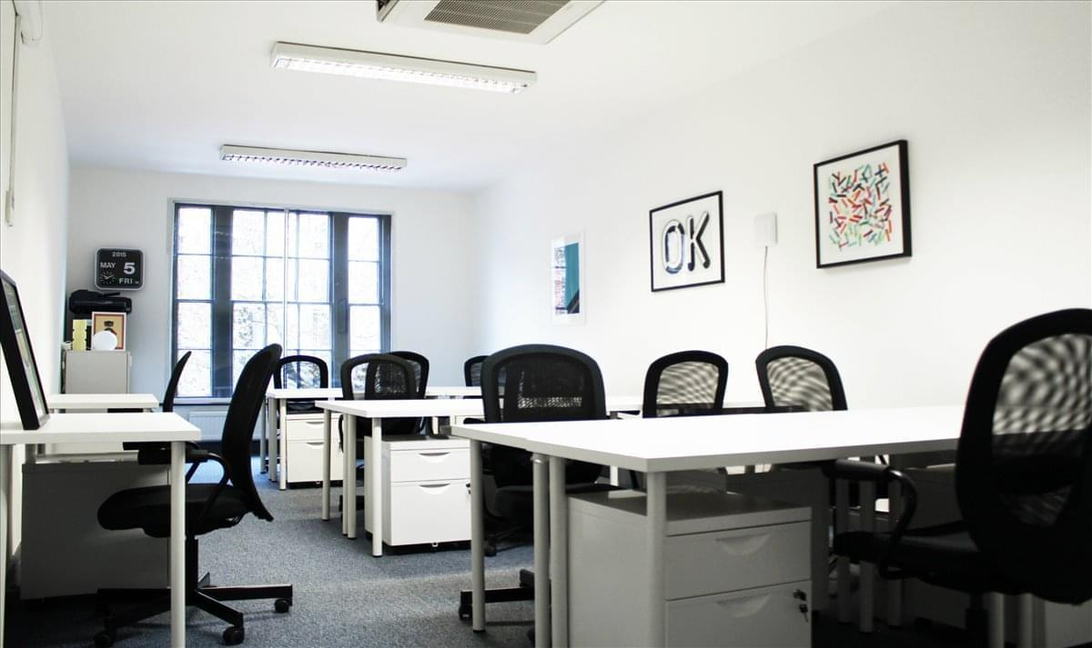 146 The Strand Office Space