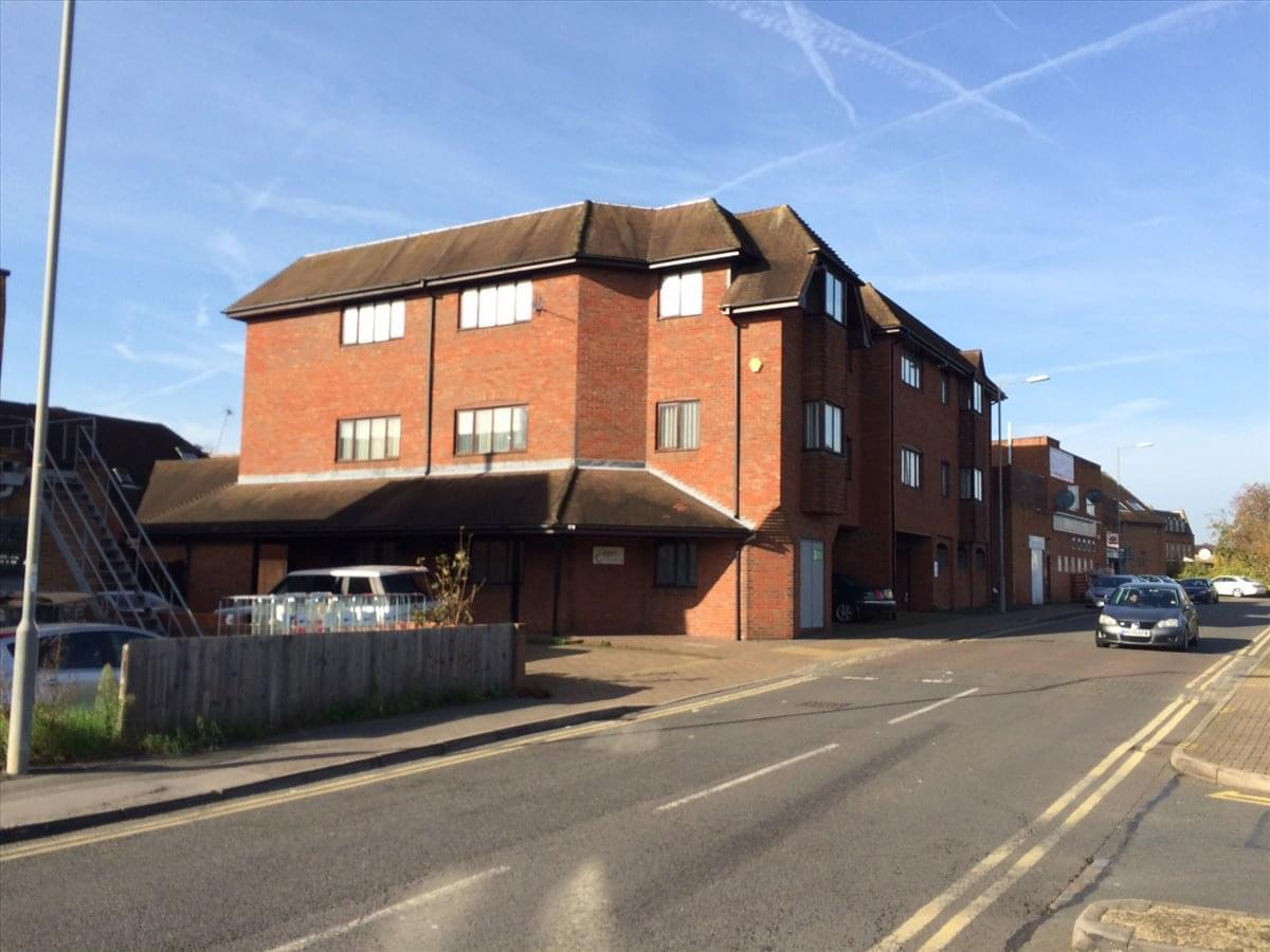 Chilterns Business Centre Office Space
