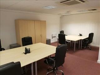 Chilterns Business Centre Office Space - SL1 7JT