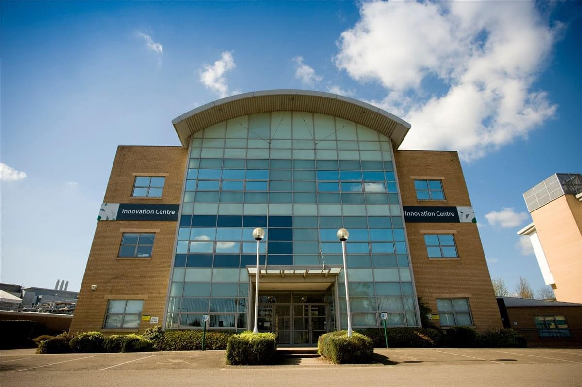 York Science Park Office Space