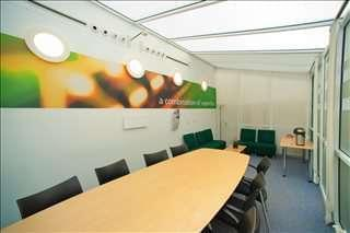 York Science Park Office Space - YO10 5DG