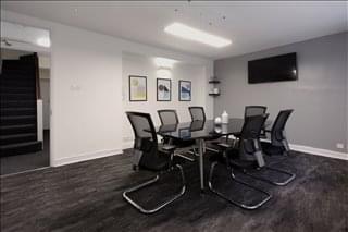 32 Tavistock Street Office Space - WC2E 7PB