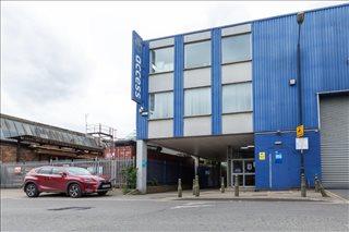 Thornton Road Office Space - N18 3BA