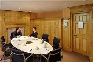 12 Hans Road Office Space - SW3 1RT