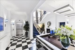 8-10 Hill Street Office Space - W1J 5NG