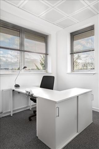 Fairways Business Park Office Space - EH54 8AF