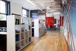 113 Shoreditch High Street Office Space - E1 6JN