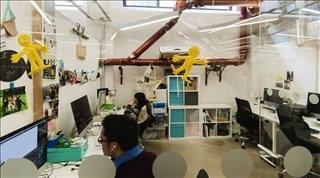 Eagle House Office Space - EC1V 1NR