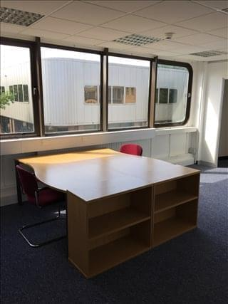 Dorcan Business Centre Office Space - SN3 5HQ