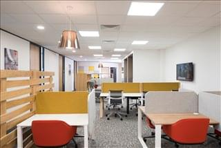The Panorama Office Space - TN24 8EJ