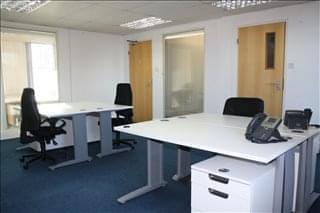 5 Queen Street Office Space - NR2 4TL