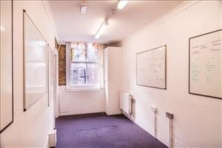 21 Bonny Street Office Space - NW1 9PE
