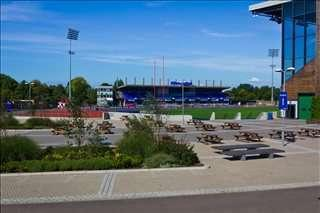 Allianz Park Office Space - NW4 1RL