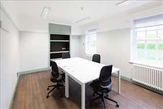 The Officers' Mess Business Centre Office Space - CB22 4QR