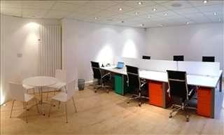 102 Crawford Street Office Space - W1H 2HR