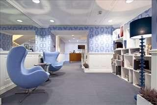60 Grosvenor Street Office Space - W1K 3HZ
