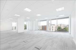 Cannon Wharf Office Space - SE8 5EN