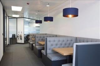 1 Thomas More Square Office Space - E1W 1YN