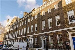 23 Southampton Place Office Space - WC1A 2BP