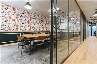 Aldgate Tower Office Space - E1 8FA